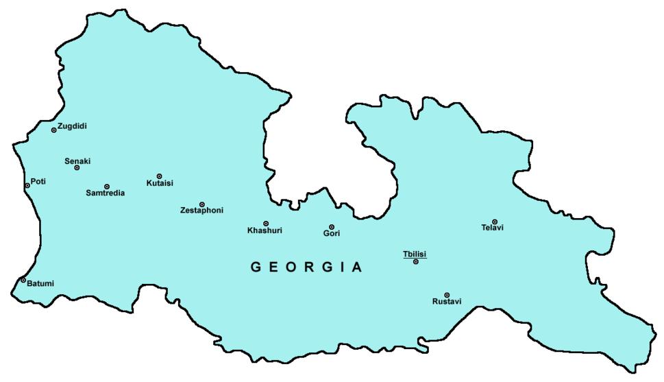 Georgia cities02