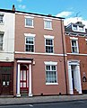 Georgian House - No. 12 John Street - geograph.org.uk - 760748.jpg