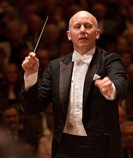 Gerd Schaller German conductor