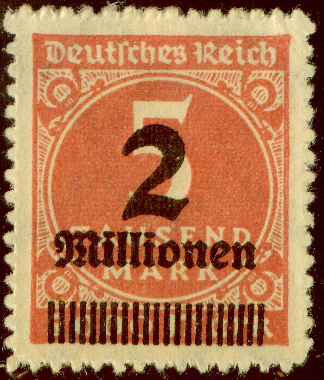 Million Deutsch