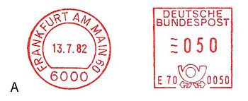 Germany stamp type PA7A.jpg