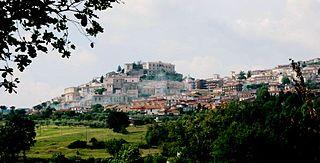 Gesualdo, Campania Comune in Campania, Italy