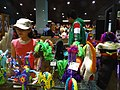 Gift Shop with Visitors - Museum of Anthropology - Mexico City - Mexico (15509793665).jpg