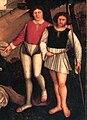 Giorgione - Frammento del rinvenimento di Paride.jpg