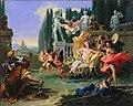 Giovanni Battista Tiepolo - The Empire of Flora (c. 1743).jpg
