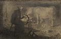 Giovanni Segantini – All'arcolaio.tiff