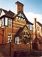 Girls' High School, Town Walls, Shrewsbury - geograph.org.uk - 118337.jpg