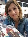 Giulia argnani Salone del Libro di Tonino 2017.jpg