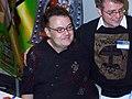 Glenn Shadix DragonCon 2004.jpg