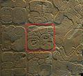 Glifo de B'utz Aj Sak Chiik en tablero del Templo XVII.jpg