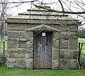 Gnosall Village Lock-up - geograph.org.uk - 375964.jpg
