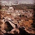 Golconda fort Top view.jpg