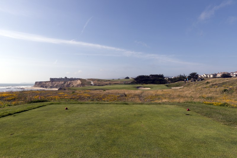 File:Golf course, Half Moon Bay, San Mateo County, California LCCN2013634753.tif