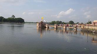 Dakor - Gomati Ghat, Dakor