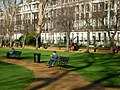 Gordon Square, Bloomsbury - geograph.org.uk - 674929.jpg