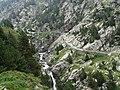 Gorges de Núria des del cremallera P1030246.JPG