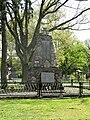 Gorlosen Denkmal 1914-18 2008-05-05.jpg