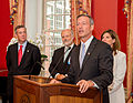 Governor Host a Reception for the National Assoc. of Secretaries of State (14476417138).jpg