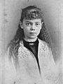Grand Duchess Xenia Alexandrovna as young girl.jpg