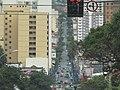 Grandes avenidas cortam a cidade de Poços de Caldas. - panoramio.jpg