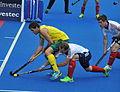 Great Britain v Australia 13 June 2015 (18794138251).jpg