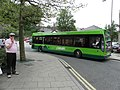 Green bus, Buxton - geograph.org.uk - 2974884.jpg