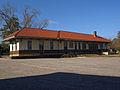 Greenville Railroad Depot Nov 2013 3.jpg