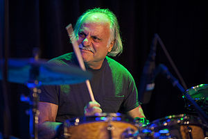 Greg Anton - Greg Anton