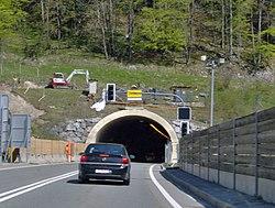Verkehrssituation A7