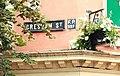 Gresham Street sign, Belfast (1) - geograph.org.uk - 1406923.jpg