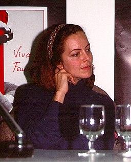 Italian-Australian actress