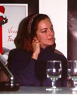 Greta Scacchi Italian-Australian actress