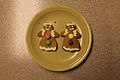 Gretel and Gretel on a plate.jpg