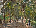 Grosse Seestrasse in Wannsee by Max Liebermann.jpg