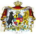 Wappen des Großherzogtums Mecklenburg-Strelitz