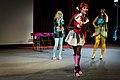 Group cosplay at Japan Impact 2020, Switzerland; February 2020 (48).jpg