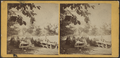 Group portraits of picnickers, by Smith, Washington G., 1828-1893.png