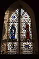 Grouville Church stained glass window 12.JPG