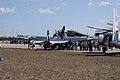 Grumman TBF-1C Avenger FT-28 Taylor RTail TICO 13March2010 (14619526883).jpg