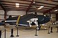 Grumman TBM-3E Avenger RSide CFM 7Oct2011 (15324849182).jpg