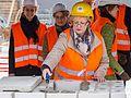 Grundsteinlegung Historisches Archiv Köln, Eifelwall-0802.jpg
