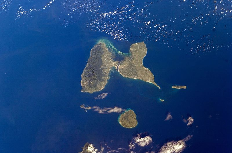 File:Guadeloupe from ISS.jpg