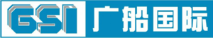 COMEC (company) - Former logo as Guangzhou Shipyard International (GSI)