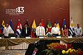 Guayaquil, Inauguración de XII Cumbre de Presidentes ALBA - TCP a cargo del señor Presidente de la República del Ecuador, Rafael Correa Delgado (9401356503).jpg