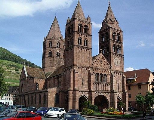 Guebwiller-St Leger