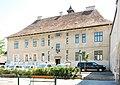 GuentherZ 2011-07-09 0232 Pulkau Amtshaus ex-Schuettkasten.jpg