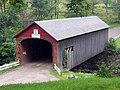 Guilford vermont covered bridge 20040820.jpg