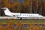 Gulfstream Aerospace G-IV-X Gulfstream G450 AN2344675.jpg