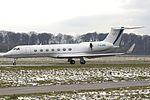 Gulfstream G550, Sirio Executive JP6219333.jpg