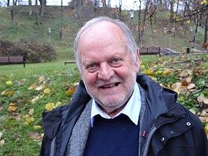 Gunther Kress